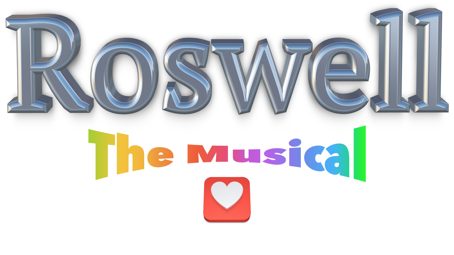 Roswell The Musical